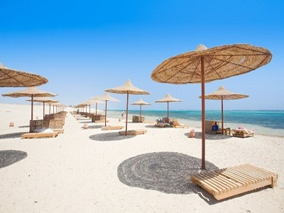 Egitto - Marsa Alam - Gemma Beach resort - Eden